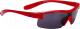 Очки солнцезащитные BBB Kids Smoke / BSG-54 (красный) -