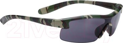 Очки солнцезащитные BBB Kids Smoke / BSG-54 (зеленый)