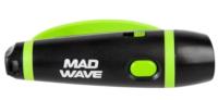 Свисток Mad Wave Черный -