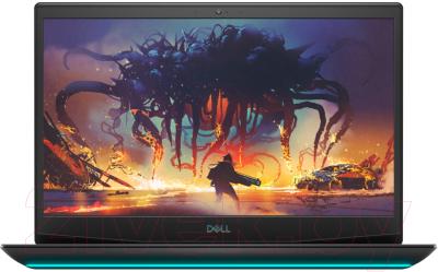 Игровой ноутбук Dell G5 (5500-213296)