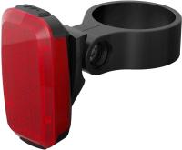 Фонарь для велосипеда BBB Spot / BLS-147 (черный) -