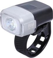 Фонарь для велосипеда BBB Headlight NanoStrike 400 / BLS-130 (черный) -