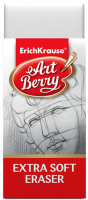 Ластик Erich Krause ArtBerry Extra Soft / 45415 -
