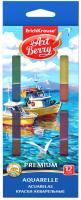 Акварельные краски Erich Krause ArtBerry Premium / 41735 -