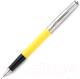 Ручка перьевая имиджевая Parker Jotter Originals Yellow CT 2096902 -