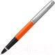 Ручка-роллер имиджевая Parker Jotter Originals Orange CT 2096913 -