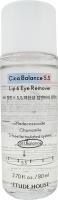 Лосьон для снятия макияжа Esthetic House Balance 5.5 Lip&Eye Remover двухфазный очищающий (80мл) -