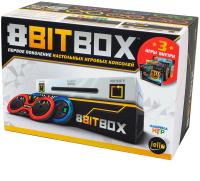 Настольная игра Фабрика Игр 8Bit Box / 17035f -