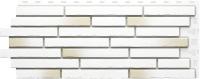 Фасадная панель Docke Klinker Монте (432x1103) -