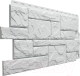 Фасадная панель Docke Slate Лех (432x1052) -