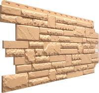 Фасадная панель Docke Stern Мармарис (427x1073) -