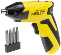 Электроотвертка Molot MBS 4048 Ni (MBS4048Ni00011) -