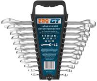 Набор ключей Startul PRO-81112 -