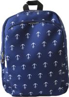 Школьный рюкзак Galanteya 2917 / 9с1687к45 (черный) -