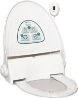 Сиденье автоматическое для унитаза Navisani NS200 -