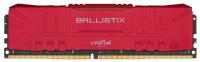 Оперативная память DDR4 Crucial BL8G32C16U4R -