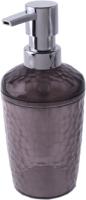 Дозатор жидкого мыла Plastic Republic Natural Stone BQ1215ЧРПР -