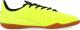 Бутсы футбольные Demix 5EZIA7UW8N / 106346-72 (р-р 35, зеленый) -