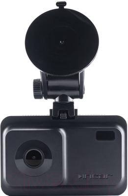 Автомобильный видеорегистратор Incar SDR-40 incar sdr 80 автомобильные видеорегистраторы