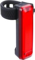 Фонарь для велосипеда BBB Minilight Rear Signal / BLS-137 (черный) -
