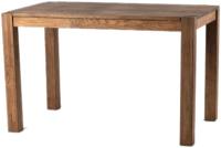 Обеденный стол Drewood Стефан 100x60 / СТ.001.400.000.00 (шоколад) -
