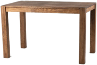 Обеденный стол Drewood Стефан 120x70 / СТ.002.400.000.00 (шоколад) -
