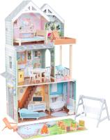 Кукольный домик KidKraft Хэлли / 65980-KE -