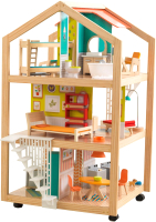 Кукольный домик KidKraft Ассембли / 65199-KE -