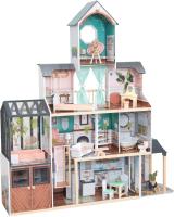 Кукольный домик KidKraft Особняк Селесты / 65979-KE -