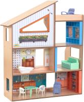 Кукольный домик KidKraft Хазэл / 65990-KE -