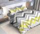 Комплект постельного белья VitTex 7709-25 -