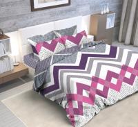 Комплект постельного белья VitTex 7709-2-15м -