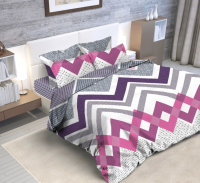 Комплект постельного белья VitTex 7709-2-205м -