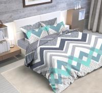 Комплект постельного белья VitTex 7709-3-151м -