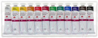 Акриловые краски Сонет 28411326 (12x18мл)