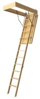 Чердачная лестница Docke Dacha 60x120x280 -