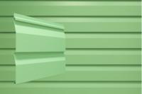 Сайдинг Docke Dacha Светло-зеленый (2700х203) -