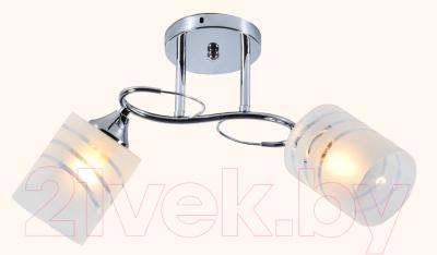 Потолочный светильник Mirastyle MX-5085/2 CR