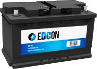 Автомобильный аккумулятор Edcon DC110920R (110 А/ч) -