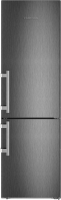Холодильник с морозильником Liebherr CBNbs 4835 -