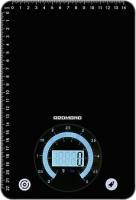 Кухонные весы Redmond RS-760 (черный) -