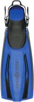 Ласты Aqua Lung Sport Stratos ADJ / FA169114 (XL, синий) -