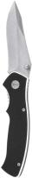 Нож складной ECOS G10 EX-135 / 325135 (черный) -