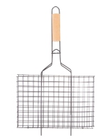 Решетка для мангала Rexant Лидер 62-0022 -