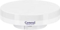 Лампа General Lighting GLDEN-GX53-9-230-GX53-4500 / 642800 -