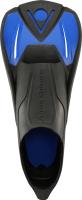 Ласты Aqua Lung Sport Microfin / FA3254001XL (синий/черный) -