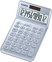 Калькулятор Casio JW-200SC-BU-S-EP (голубой) -
