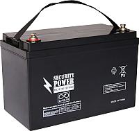 Батарея для ИБП Security Power SPL 12-100 (12V/100Ah) -