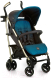 Детская прогулочная коляска iCoo Pace (Indigo) -