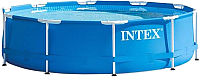 Каркасный бассейн Intex Metal Frame / 56994/28210 -